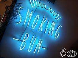 Smoking Bun: A Fine Addictive Street Food Burger