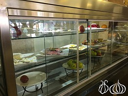 Basin: Petra's Restaurant by Crowne Plaza is a Disaster!