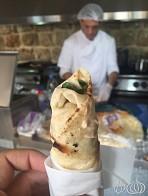 Georges Maalouf: Fresh Fish Sandwiches in Batroun