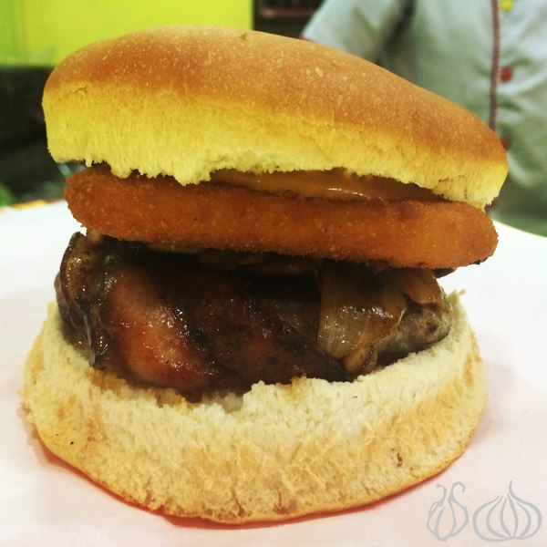 Rod's Burger