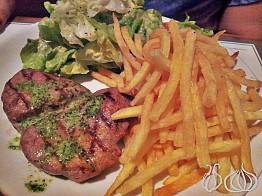 2014: Best Meat Restaurants in Lebanon