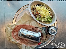 Chipotle Comes to France: Fast Mexican with a Touch