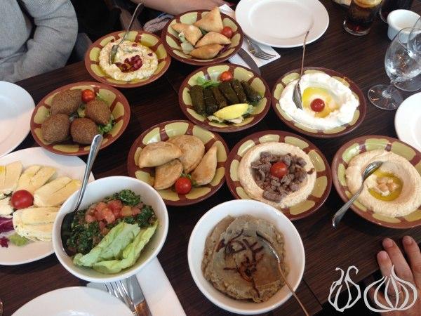 Noura Restaurant Paris