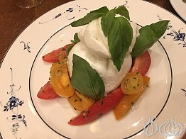 Desbrosses: A Beautiful Restaurant to Visit