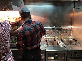 Big Fernand: Where Burger is King!