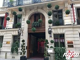 The Buddha Bar Hotel, Paris