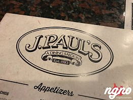 J.Paul's: A Century Old Diner in Georgetown