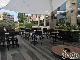 Les Malins: A French Brasserie in Hazmieh's Backyard