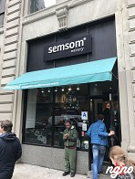 Semsom Eatery: Delicious Lebanese Flavors in New York!