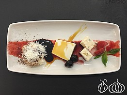 Il Padrino: Good Italian Food Served in a Cafe Style Ambiance
