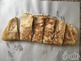 Winter in Faraya: A Street Food Journey