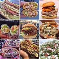 Souk el Akel: Gathering Lebanese Around Food!