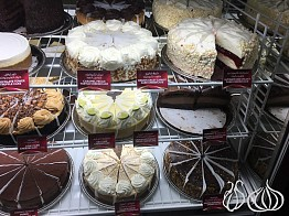 The Cheesecake Factory in Lebanon: The First Experience