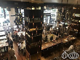 Cocteau: A Beautiful Restaurant Serving Good Food!