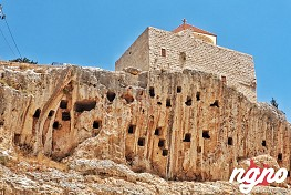 Chekka, Anfeh, Koura, Amioun, Kousba... Beautiful Cities After the Tunnel
