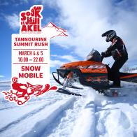The Next Big Thing: Souk El Akel on Snow