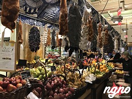 Eataly New York: A Foodie's Italian Food Haven