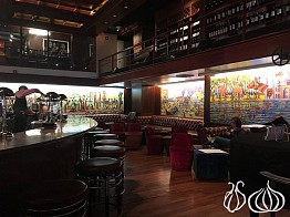 Redeye Grill: The New York Brasserie