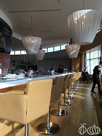 Salt Gourmet: A Culinary Experience at Beirut's Airport
