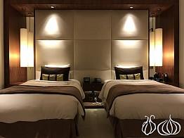 Marriott Marquis Dubai: Every Detail Counts!