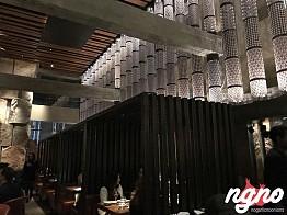 Zuma New York: Much More than a Restaurant