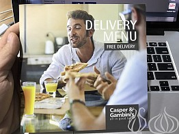 Casper & Gambini's: Delivering Breakfast to the Office
