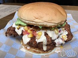 Brgr.Co: Enjoying the Burger... Every Time!