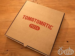 A Comparative Review: American Pizzas for Dinner: 4 Places, 1 Winner
