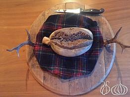 Chivas Linn House Keith: A Traditional Scottish Dinner