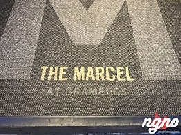 The Marcel New York: Sleeping with the Neighbors
