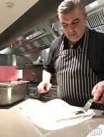 Chef Bruno Sohn Visits Le Gray Beirut