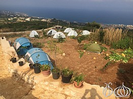Tafla Smar Jbeil: Wake up in Another Dimension