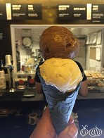 Ice & Vice: Ice Cream Has a New Meaning