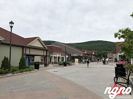 woodbury outlets new york
