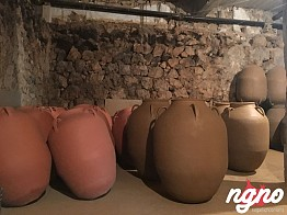 Mechwar to Beit Chabeb: Village of Bells and Pottery