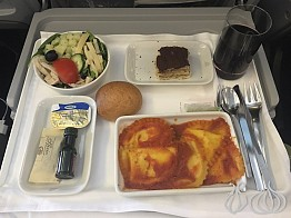 Alitalia Airlines: The Premium Economy Cabin