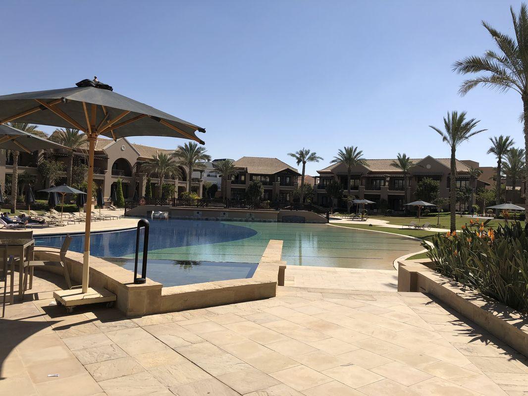 The Westin Cairo Golf Resort & Spa, Katameya Dunes