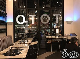 Toto Dbayeh: Trendy, Noisy, Slow, Chaotic Yet Delicious Italian!