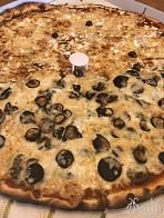 Don Baker: The 60 Centimeter Pizza!