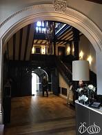 The Villa Kennedy Hotel, Rocco Forte Frankfurt