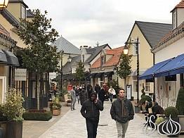 La Vallée Village: I Love it Here