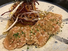 Yoshi: Casual and Premium Japanese Dining in Naccach