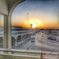 Photos of Muscat International Airport