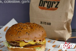 Brgrz & Fries: Good Quality Homey and Affordable Burgers