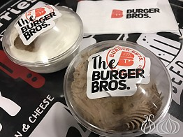 Burger Bros: Your Burger Joint in Jbeil!