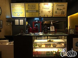 Marky's: Poutines, Burgers and Smoked Meat