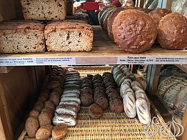 Poilane: Known to be Paris' Best Bread