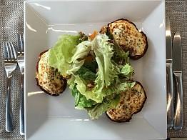 ART People Restaurant: Memorable Food Beautifully Presented