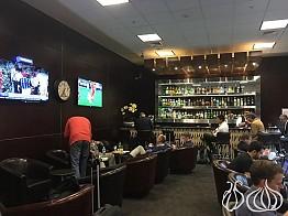 Lima Airport Sumaq Business Lounge