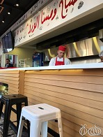 Abou'l Ward: Tasty Sandwiches on Your Way to the North